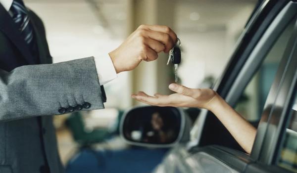 Авто кредит