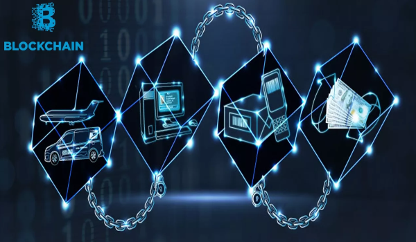 Технология криптовалют: биткоин и блокчеин