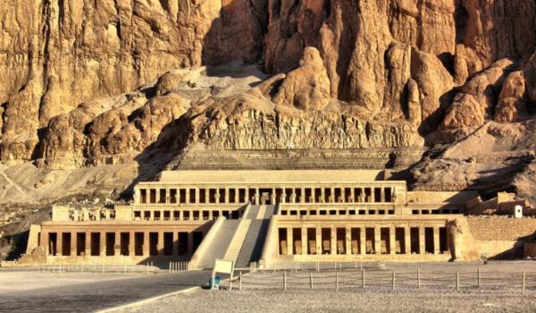10 достопримечательностей Египта фото с названиями и описанием: Долина царей