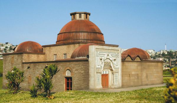Каратай Медресе Анталья город в Турции достопримечательности