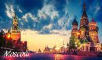 История планировки и застройки Москвы