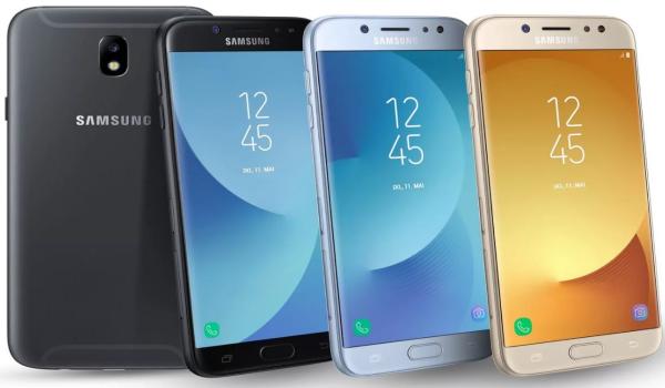 Samsung Galaxy J7 2017Samsung Galaxy J7 2017