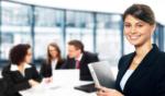 Управления бизнесом — 6 областей