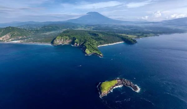Остров Бали отдых