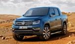 Фольксваген Амарок — Volkswagen Amarok обзор автомобиля