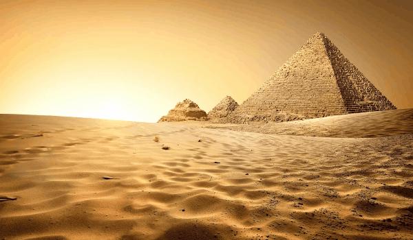 10 достопримечательностей Египта фото с названиями и описанием