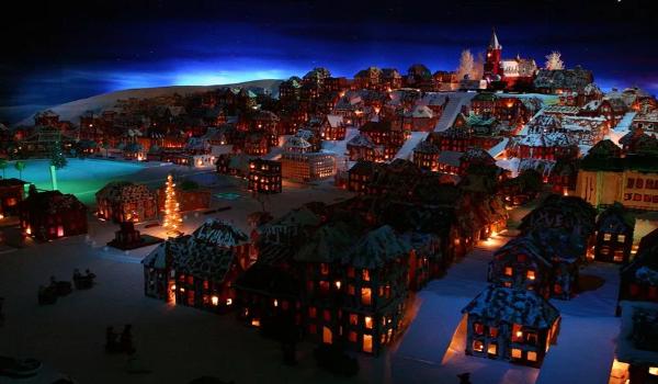 24 декабря - праздник Джулафтен