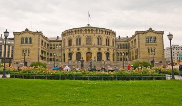 парламент Стортинга