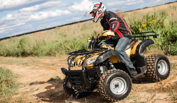 IRBIS ATV 110