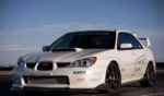 Обзор автомобиля Subaru Legacy