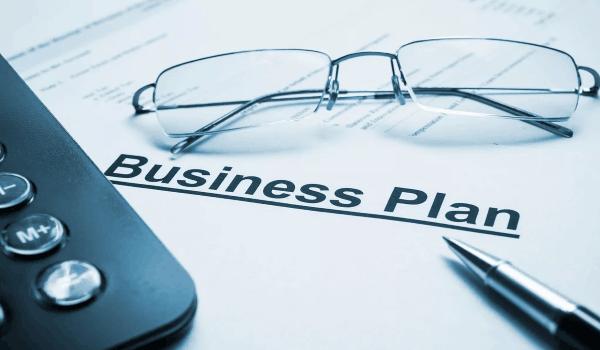 Как пишется бизнес-план?