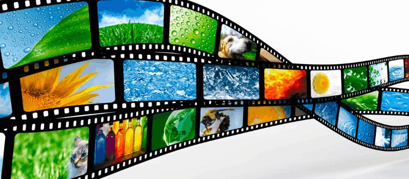 Создание видеопроекта
