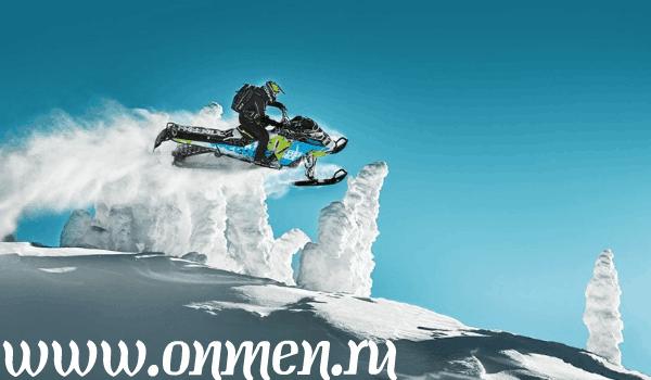 БРП – снегоход