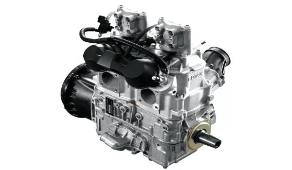 Двигатель БРП
