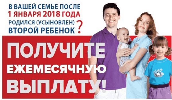 Как получить единовременную выплату 25 тысяч из материнского капитала в 2018 году