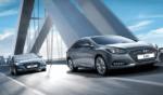 Hyundai i40 седан характеристики