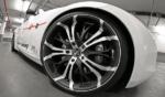 Литые диски на авто популярных зарубежных и отечественных брендов