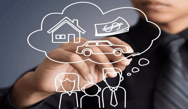 Технология построения семейного бюджета