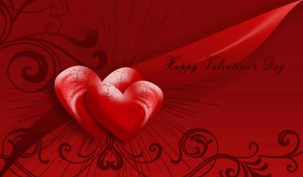 день Святого Валентина история