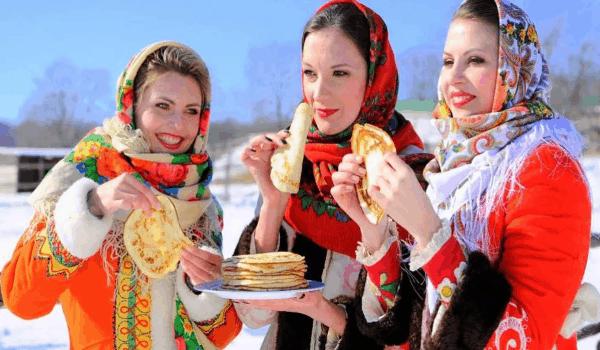 Масленица история праздника и его традиции кратко