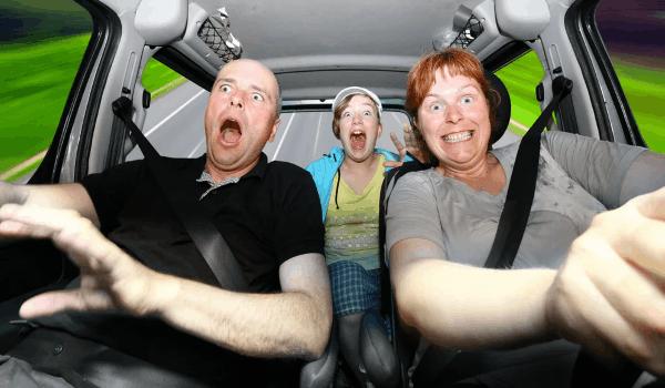 Как научиться водить машину быстро и самостоятельно