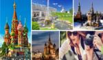Где можно отдохнуть в Москве недорого на выходные