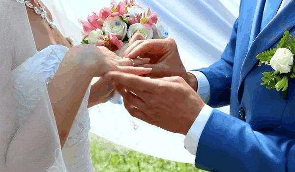 Брак не способ ограничения свободы