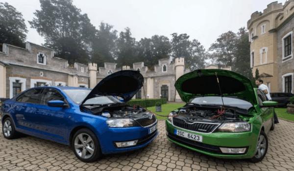 Как правильно прикуривать автомобиль?