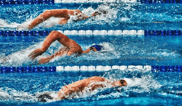 Стили плавания и их характеристика